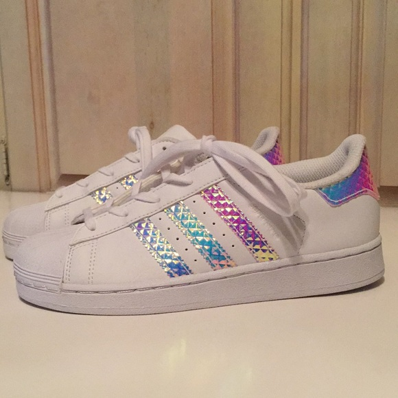 adidas shoes size 3